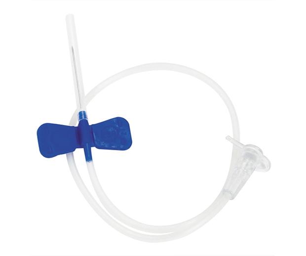 一次性使用静脉血样采集针(双翼)