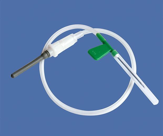 一次性使用静脉血样采集针